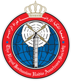 ROYAL JORDANIAN RADIO AMATEURS SOCIETY